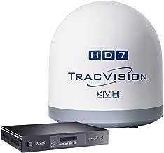 KVH Industries 01-0323-01SL TracVision HD7 DIRECTV HDTV for Marine