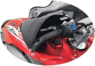 Skinz Protective Gear HGP100-BK Pro Series Black Heat Loc...