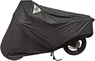 Weatherall Plus Motorcycle Cover - Md Black Weatherall Plus Motorcycle Cover - Md For 1997 Suzuki LS650 Savage Street Motorcycle