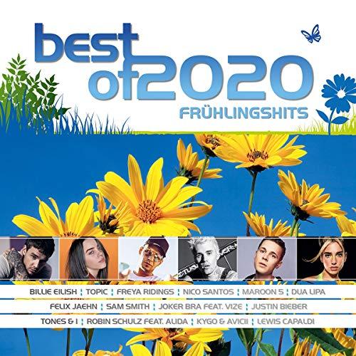 Best of 2020-Frühlingshits