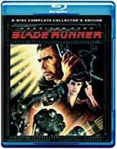 Best blade runner blu ray collector's edition Reviews