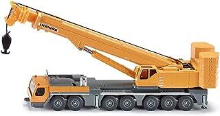 Siku  Liebherr Mobile Crane  - 1:87 Scale,Vehicle