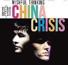 Mejor China Crisis Wishful Thinking de 2021 - Mejor valorados y revisados