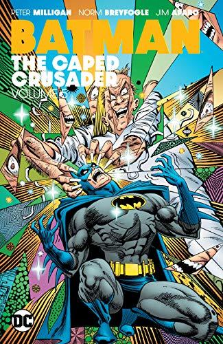 Batman: The Caped Crusader Vol. 5 (Batman (1940-2011)) (English Edition)