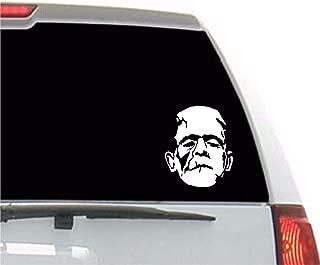POPCultureSigns Frankenstein Universal Monsters Horror Halloween Vinyl Decal Car Laptop 6
