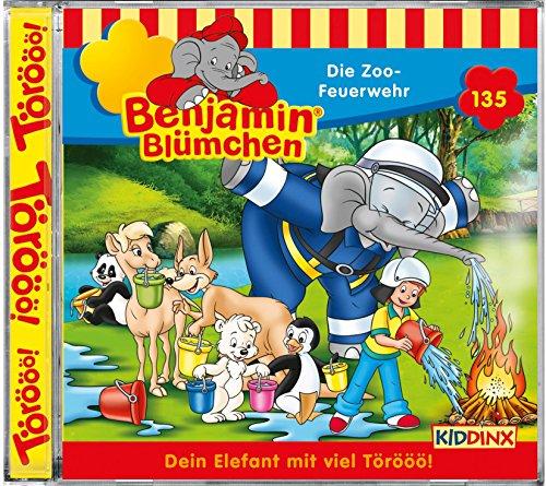 Folge 135: die Zoo - Feuerwehr
