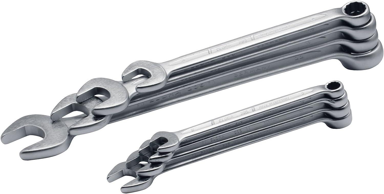 Elora 205S 11W Ringmaulschlüssel-Satz DIN 3113, Form B, 11-teilig 1 8-3 4 WW B010V1ESIW | Good Design