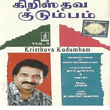 Kristhuva Kudumbam, Vol. 9
