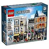 Lego Exclusivas Piazza dell?Assemblea 10255