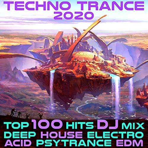 Techno Trance 2020 Top 100 Hits Deep House Electro Acid Psy Trance EDM DJ Mix