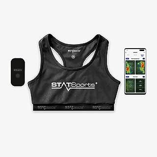 STATSports Apex Athlete Series - Rastreador GPS de fútbol