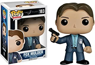 Best x files bobbleheads Reviews