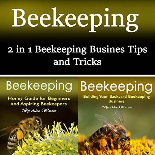 Beekeeping  By  cover art