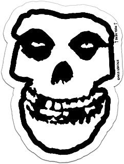 Best misfits skull sticker Reviews