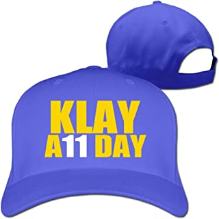 Adjustable Baseball Hats - Klay All Day