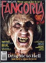 Fangoria Magazine 283 DRAG ME TO HELL Mum & Dad MICHAEL PARE s.DARKO Scar PONTYPOOL May 2009 C