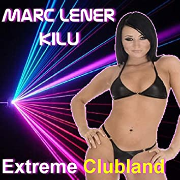 Extreme Clubland Trance Essentials