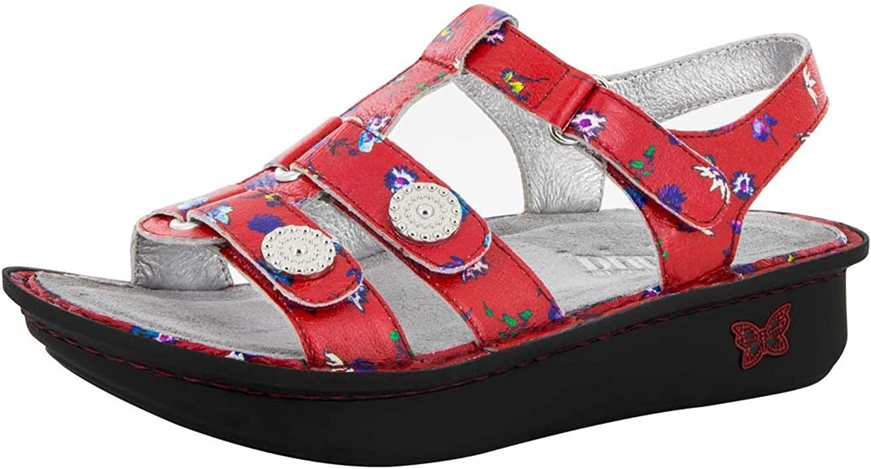 Alegria Women's Kleo Gladiator Sandal