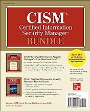 CISM Certified Information Security Manager Bundle PDF