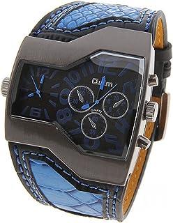 Amazon.co.uk: Oulm: Watches