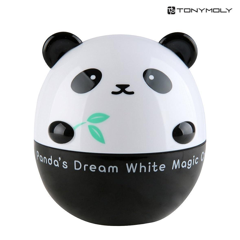 去るさびたピンクTONYMOLY トニーモリー パンダ?ドリーム?ホワイト?マジック?クリーム 50g (TONYMOLY Panda`s Dream White Magic Cream) 海外直送品