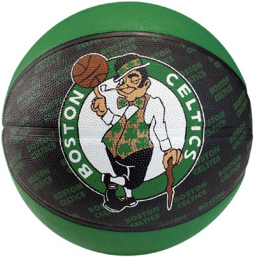 Spalding Team Pallone Boston Celtics