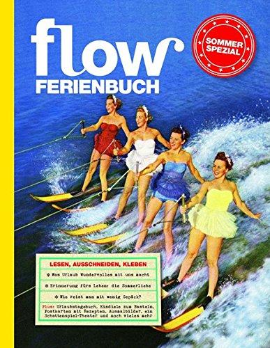Flow Ferienbuch 2016