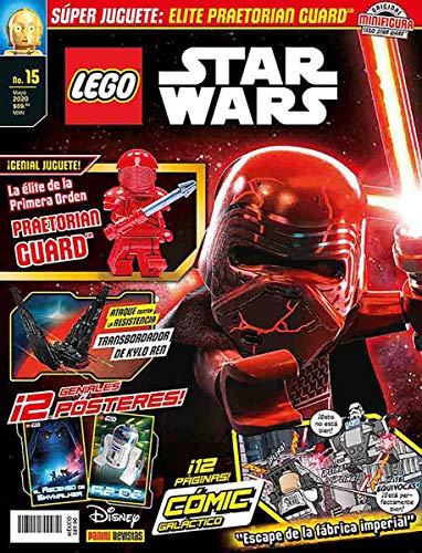 Lego Star Wars: Elite Praetorian Guard. Vol. 15