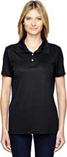 Hanes Womens 4 oz. Cool Dri Polo (480W)