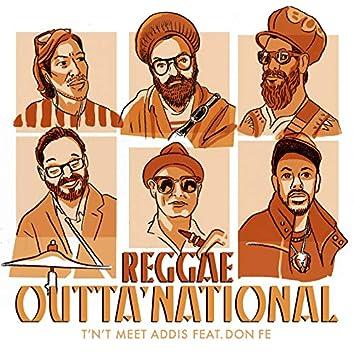 Reggae Outta'national