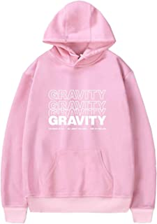 wonpil pink sweater