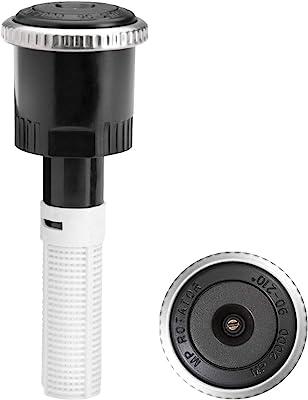 Hunter Industries RTL2002MP200090 Hunter Nozzle, MP2000, 90° to 210° MP Rotator, Black