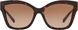Amazon.com  Michael Kors - Sunglasses   Sunglasses   Eyewear ... 45b49f2fb1