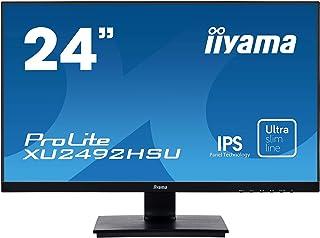 iiyama XU2492HSU-B1 Monitor IPS LED 60,5cm (23,8