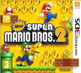 New Super Mario Bros 2 | 3DS - Version digitale/code (B0784GQF5V) | Amazon price tracker / tracking, Amazon price history charts, Amazon price watches, Amazon price drop alerts