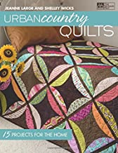Best urban country quilts Reviews