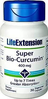 Life Extension Curcumin Elite Turmeric Extract, 30 Vegetarian Capsules