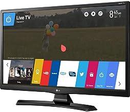 Smart TV Monitor LED 28´ LG, Conversor Digital, 2 HDMI, USB, Wi-Fi - 28MT49S-PS