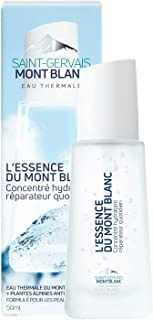 Saint-Gervais Mont Blanc - Sérum Hydratant & Réparateur Visage pour Peaux Déshydratées & Sensibles - 50 ml
