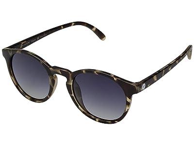 Sunski Dipseas Lifestyle Collection (Tortoise/Ocean) Sport Sunglasses