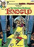 Isnogud, Bd.2, Der bitterböse Großwesir Isnogud - René Goscinny