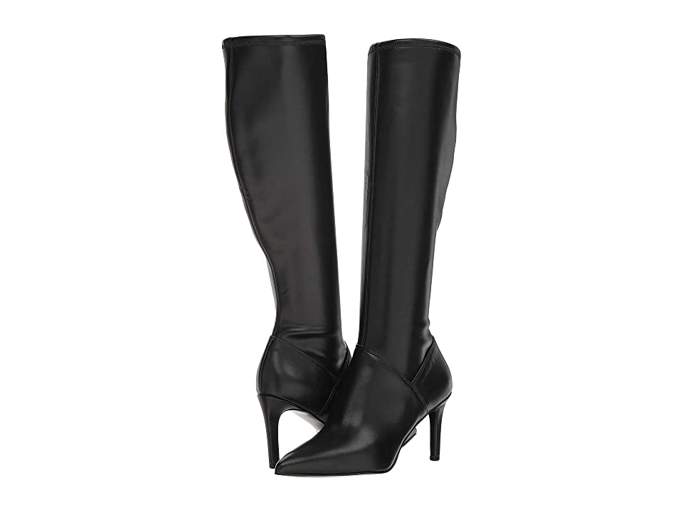 Nine West Chelsis (Black Synthetic) Women