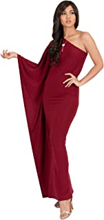 Best red maxi evening gown Reviews