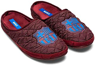Scarpe FC Barcelona Amatista Rosso