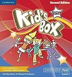 Kid's Box Updated. Level 1: Presentation Plus