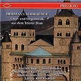 Schröder Chor-und Orgelmu - osef Still