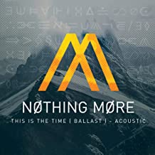 This Is The Time (Ballast) - Acoustic