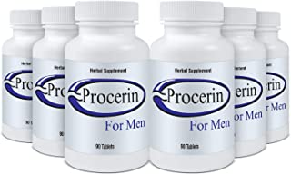 Procerin Combo Pack - 3 Month Supply
