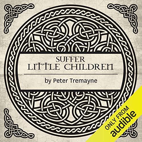 Suffer Little Children audiobook cover art