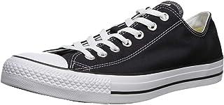 Converse Chuck Taylor All Star Mini Sequins Hi Rose/Noir (Prime Pink/Black) Synthétique Adulte Formateurs Chaussures